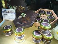 基隆竹緣農場-土蜂蜜