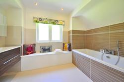 Kúpelňa Rača 3
