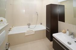 Kúpelňa Ružinov 1
