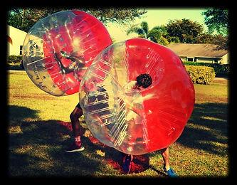 Kids Bubble Party Miami