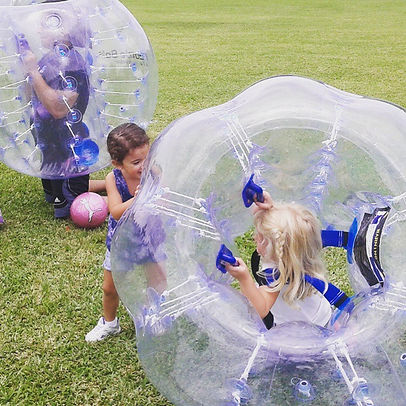 Weekend PE Miami Kids Fitness Program 3 and up