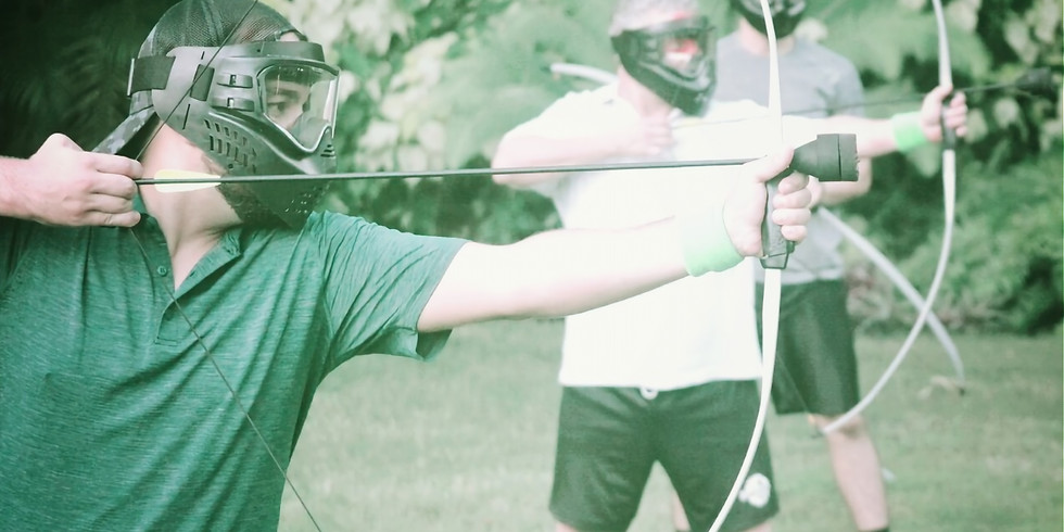 Archery Tag League