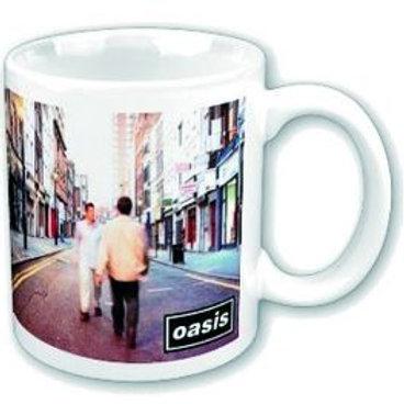 263493Y   Mug   Oasis Boxed Mug Morning Glory