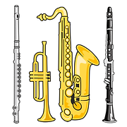 Woodwinds _ Brasses