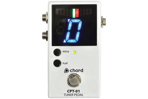 174.244 | Chord Chromatic Pedal Tuner