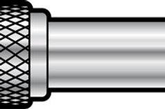 757.882 | 6.3mm Stereo Jack Plug - 3.5mm Stereo Jack Socket
