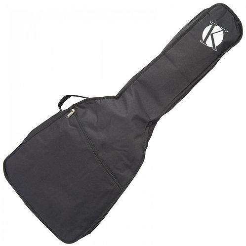 SKDG25   Guitar Bag   Acoustic/Dreadnought Guitar Padded Bag