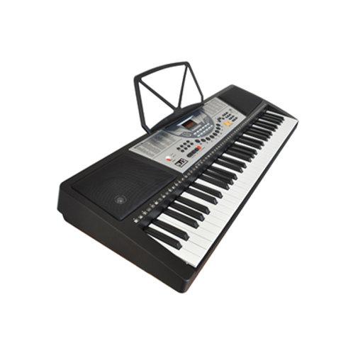 61 Key Full Size Digital Electronic Keyboard Kit