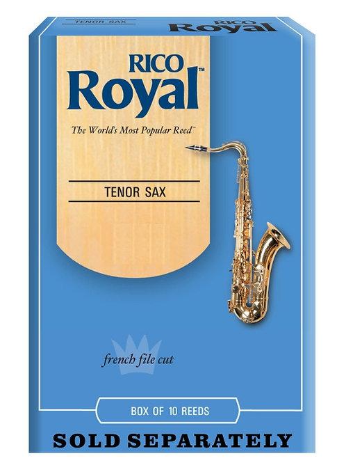 RBK0   Tenor Sax Reed   Rico Royal