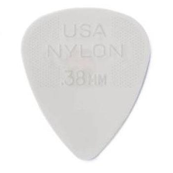 4410 | Plectrum | Original Nylon Standard | Dunlop