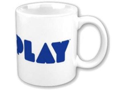 2655174 | Mug | Coldplay Boxed Mug New Logo