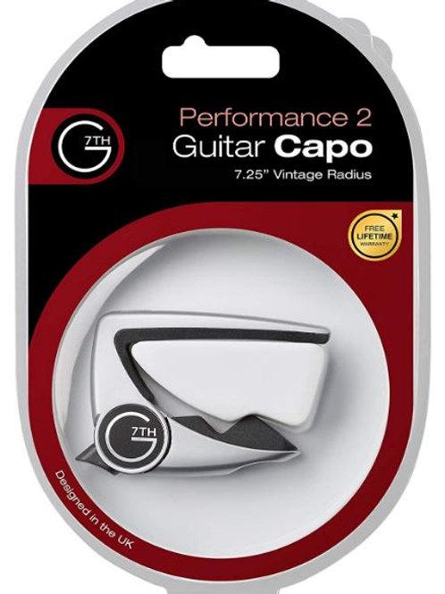 G7th   Guitar Capo   G7th Performance 2