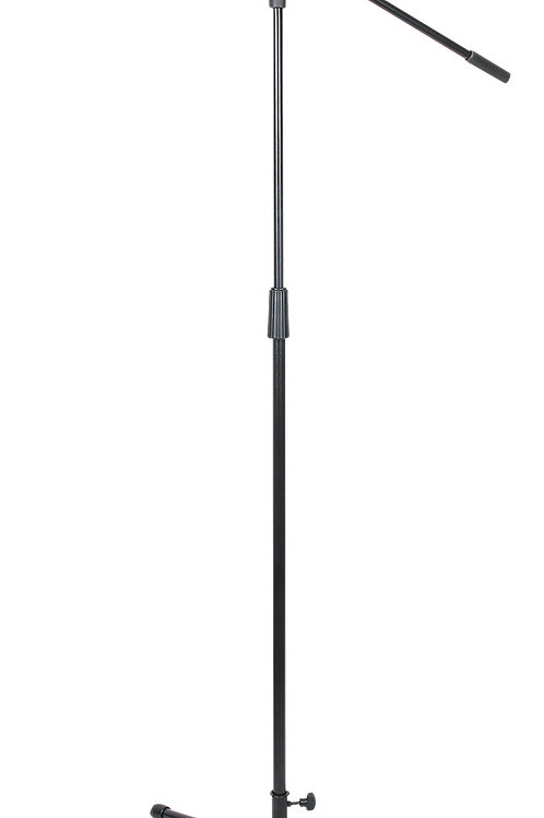 NJS066A | Height Adjustable Steel Microphone Stand