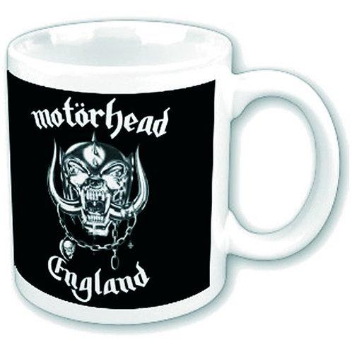 2643697 | Mug | Motorhead Boxed Mug England