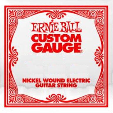 EB-Nk | Guitar Strings | Single Strings Nickel Wound | Ernie Ball