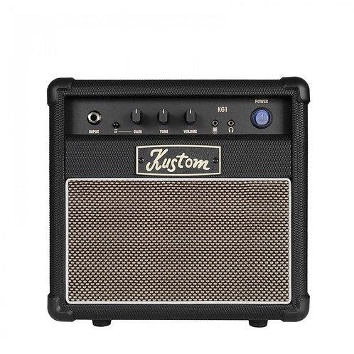 "KG1 | Kustom KG Series Guitar Amp 1 x 6"" ~ 10W"