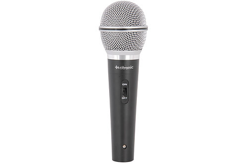 173.863 | Citronic Dynamic Microphone