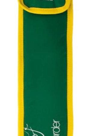 TGRBG   Recorder Padded Bag  TGI   Green