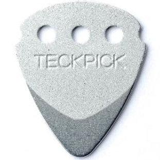 467RCLR | Plectrum | Original Teckpick | Aluminium | Dunlop
