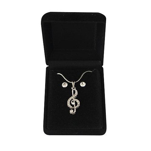 301234M   Jewellery   Necklace & Earrings