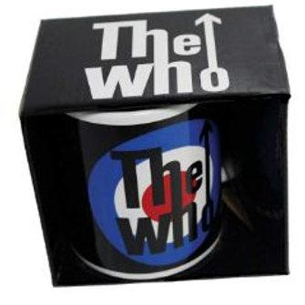 263499A   Mug   Who Boxed Mug Target Logo