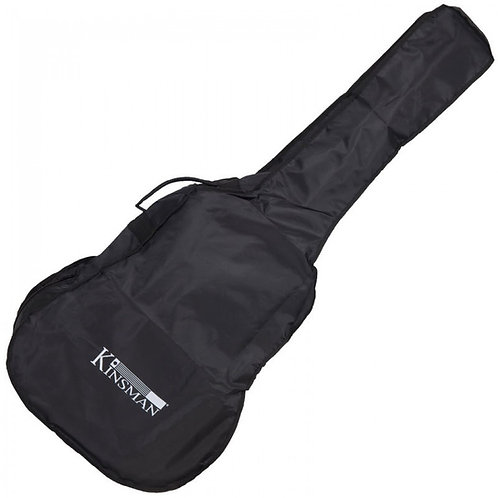 KCB12   Dreadnought Guitar Bag   Kinsman #1 Series Bag