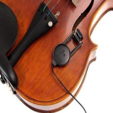 WCP-60V | Pickup | Violin, Viola, Cello & Bass | Cherub