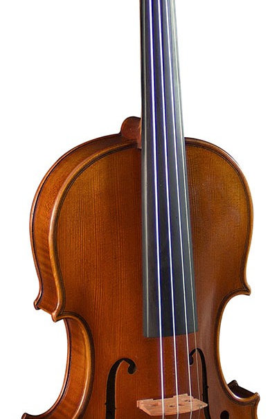 Hidersine Veracini Violin Outfit 4/4 - 3194