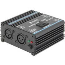 Dual Phantom Power Supply