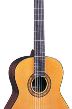 SM50 | SANTOS MARTINEZ SM50 ESTUDIO CLASSICAL GUITAR – NATURAL