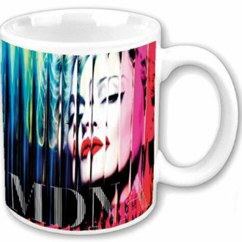 MDNA   Mug   Madonna Boxed Mug