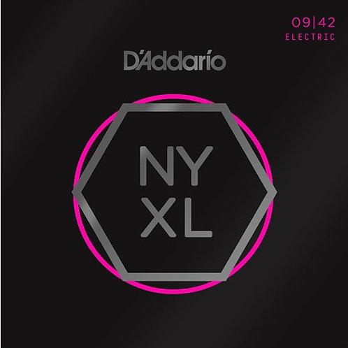 NYXL | D'addario Nickel Wound