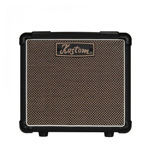 "KGBAT10 | Kustom KG Series Battery Powered Guitar Amp 1 x 6"" ~ 10W"