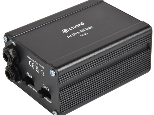 173.293 | DI-A1 Active Direct Injection Box