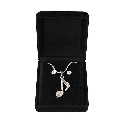 301232C | Jewellery | Necklace & Earrings