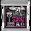 321 | Ernie Ball Slinky | Titanium Electric Guitar Strings | Coated