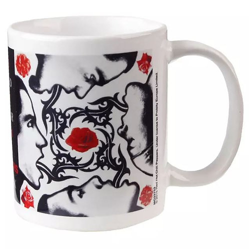 277429M | Mug | Red Hot Chili Peppers Boxed Mug | Blood Sugar Sex Magik