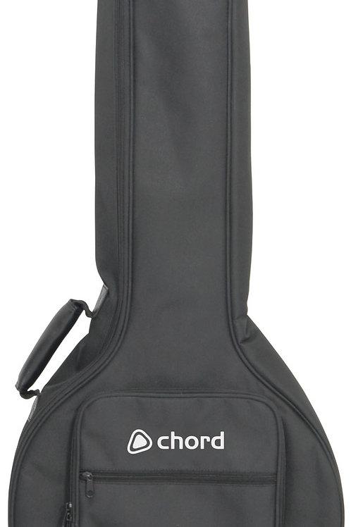 174.822 | Padded Gig Bag for 4/5/6 String Banjo