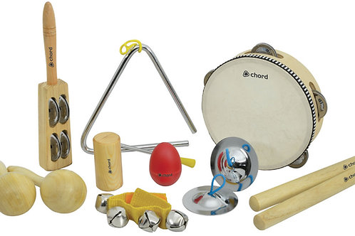 173.810 | Chord Hand Percussion Set