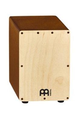SCAJ1LB-NT   Meinl Mini Cajon with Natural Frontplate