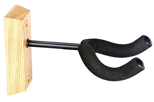 NGH-304R | Nomad Wood Base Guitar Hanger