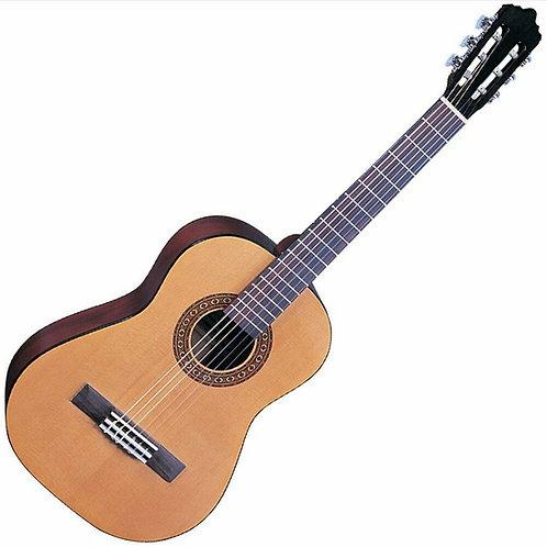 SM12 | SANTOS MARTINEZ | 1/2 Size Classical Guitar