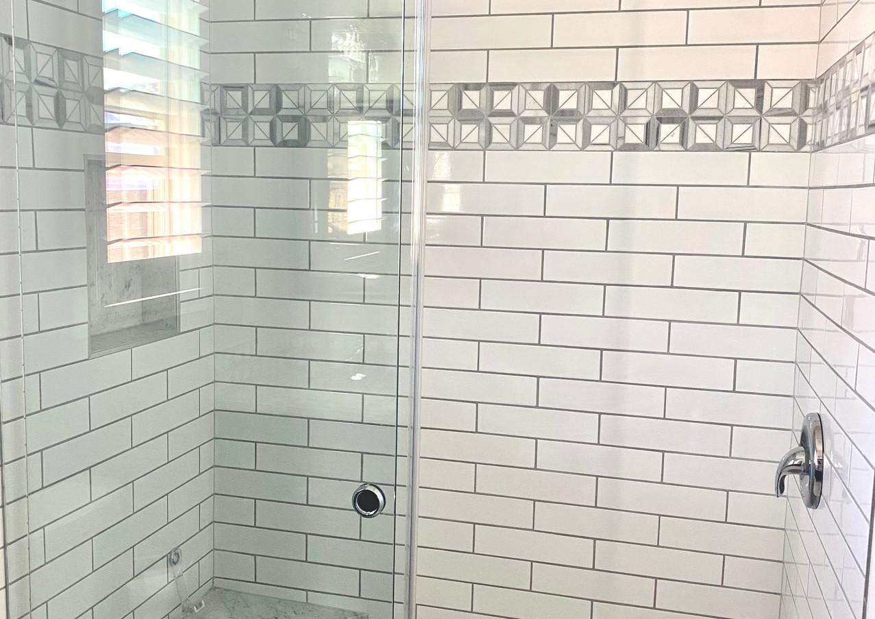 Shower 2 JJDE