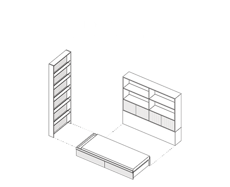 Linear Bed
