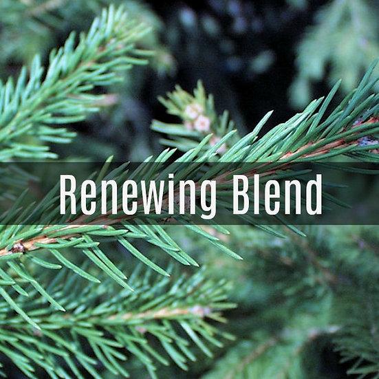 Renewing Blend Essential Oil 10ml Roller