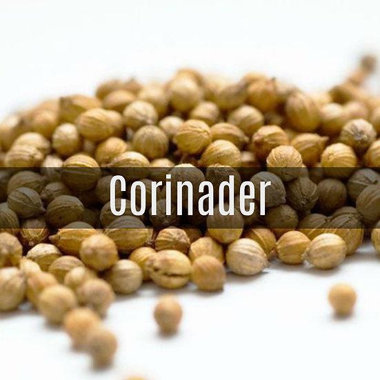 Coriander Essential Oil 10ml Roller