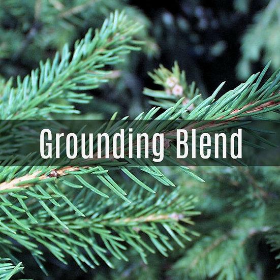 Grounding Blend Essential Oil 10ml Roller