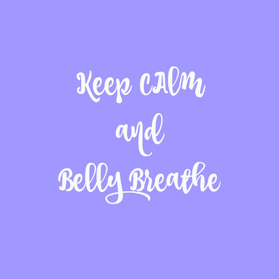 Breathe Your Way to Stress Relief