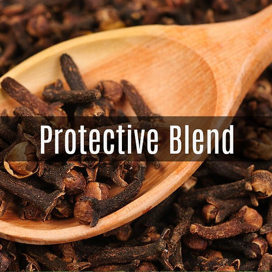 Protective Blend Essential Oil 10ml Roller
