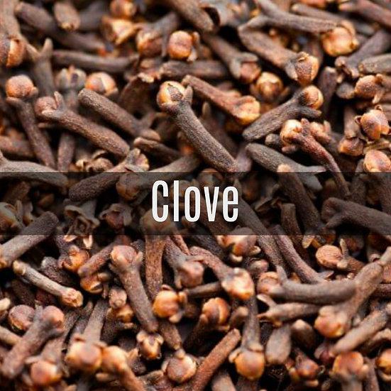 Clove Essential Oil 10ml Roller